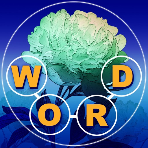 Bouquet of Words - Word Game free software for iPhone, iPod and iPad
