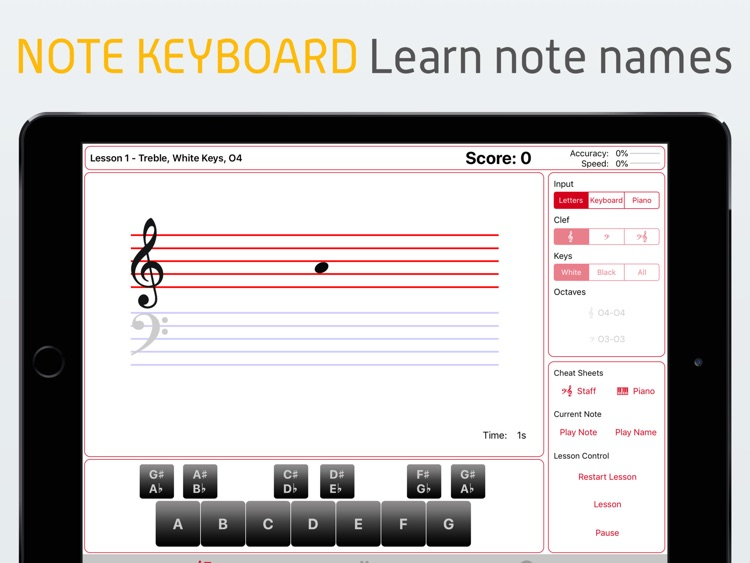 ILovePiano - learn piano easy screenshot-6