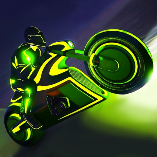Risky Rider : Racing Bike iOS App