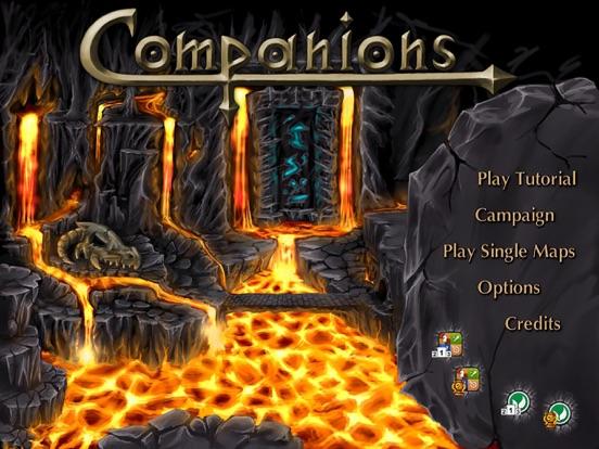 Screenshot #4 pour Companions