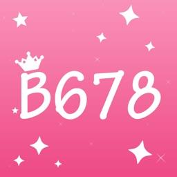 B678  - Selfie Editor