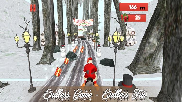 XMAS Presents & The North Pole screenshot-7
