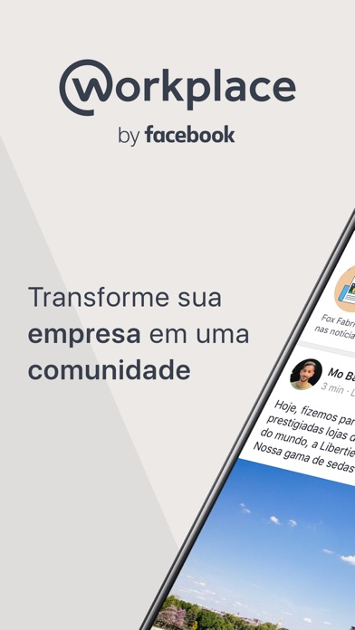 Baixar Workplace by Facebook para Android