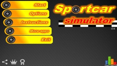 Sport Car Simulator-0