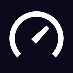 Ícone do app Speedtest.net Speed Test