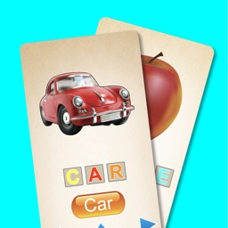 BabyWords Pro - ABC Alphabet Voice Flash Cards