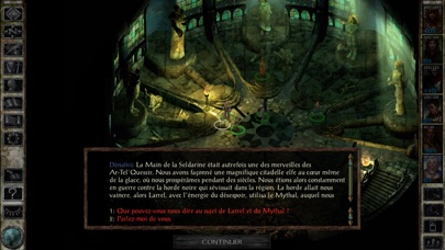 Screenshot #2 pour Icewind Dale