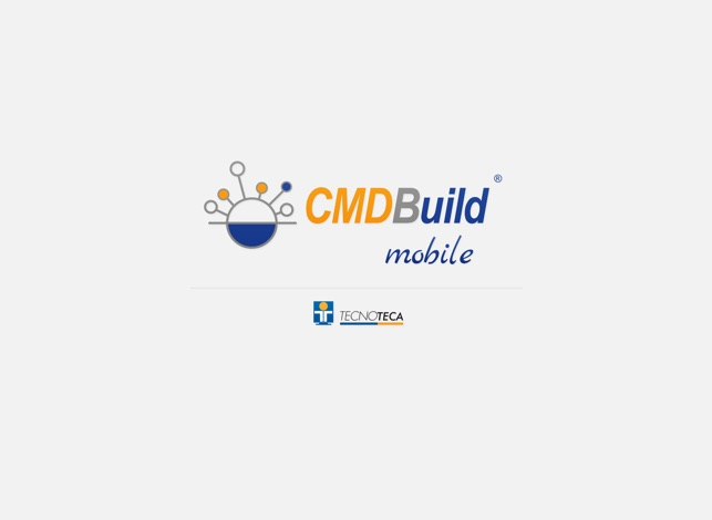 CMDBuildMobile v2 on the App Store