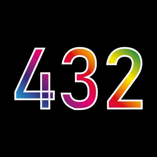 432 Hertz Music