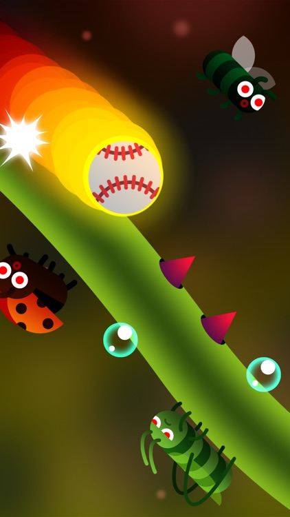 Snail Ride screenshot-2