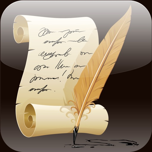 Poet's Pad for iPhone Provides Mobile Muse.