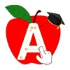 ABC Kids - English Tracing