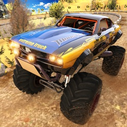 Monster Truck: Lets Go Offroad