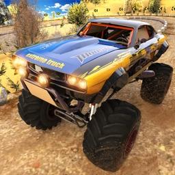 Monster Truck: Lets Go Offroad