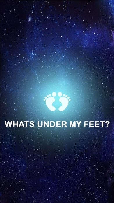 Whats Under My Feet review screenshots