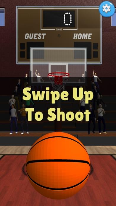 Basketball Games ⋆ screenshot 1