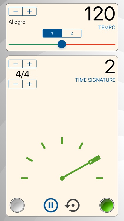 Metronome. screenshot-3