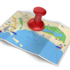 カーナビ:GPS地図