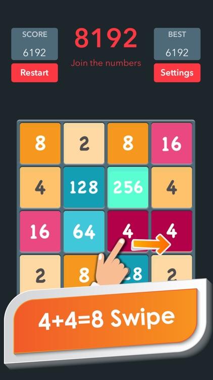 2048 Block Puzzle Game Ever