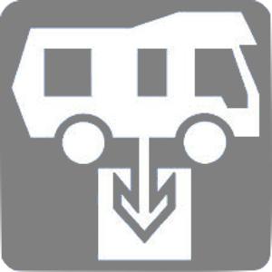 RV Dump Stations app