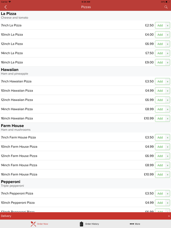 Cheeky Chicken Heywood Ol10 App Price Drops