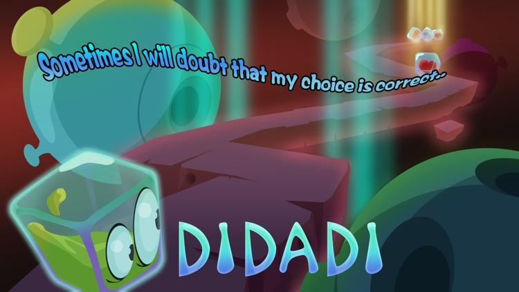 DIDADI——the nice puzzle work screenshot-0