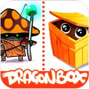 DragonBox Advanced Math Pack