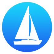 I Sail Gps app review