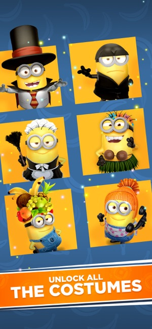 Minion Rush On The App Store