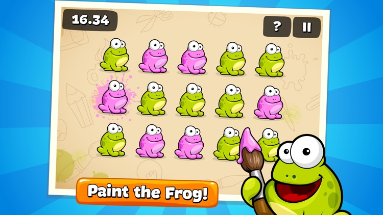 Tap the Frog screenshot-1