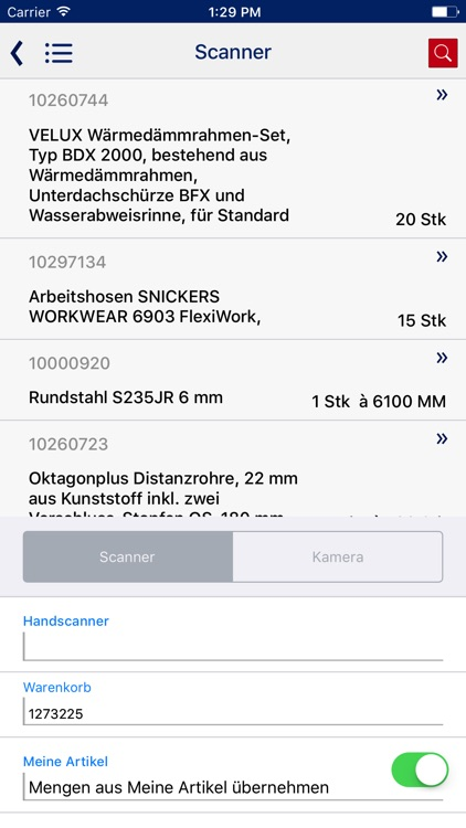 bws mobile screenshot-3