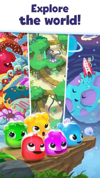 Jelly Splash screenshot-3