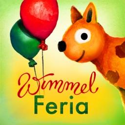 Wimmel-App Feria