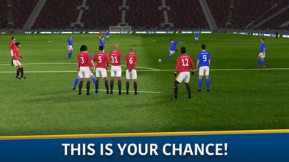 download Dream League Soccer 2018 apps 0