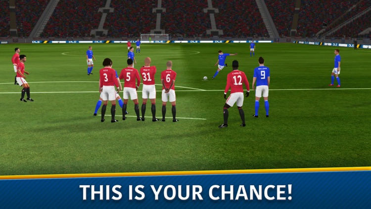 Dream League Soccer 2018 screenshot-0