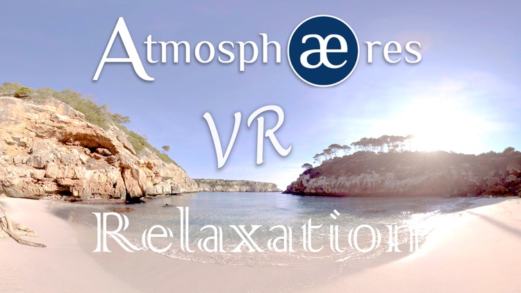 Dream Beach 2 - VR Relaxation screenshot-0