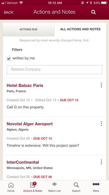 LE Business Development screenshot-3