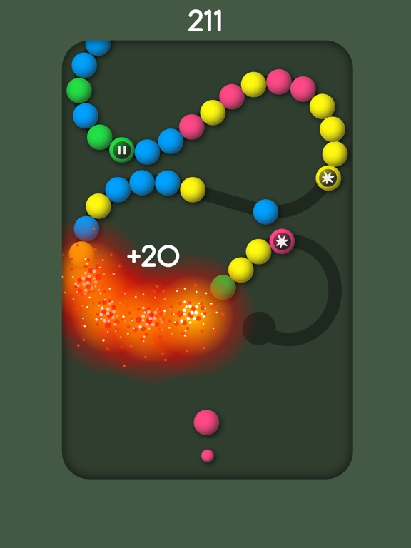 Snake Balls screenshot 10