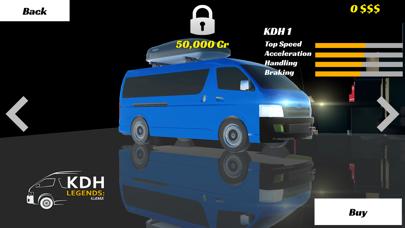 KDH Legends: Game   App Price Drops