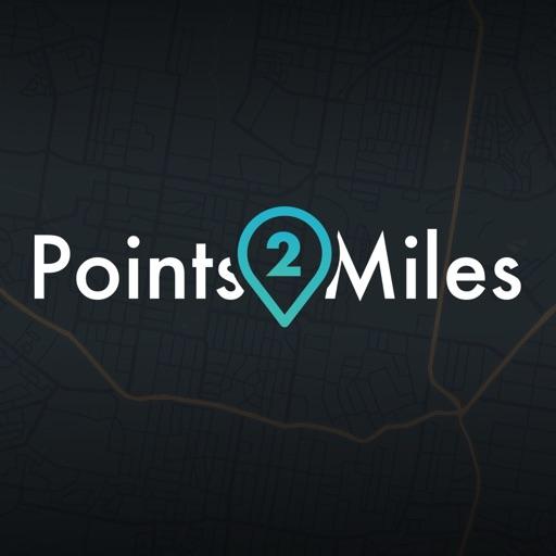Points2Miles