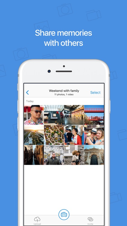 letmesee:private photo sharing