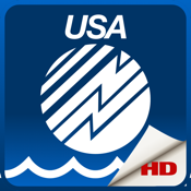 Boating Usa Hd app review