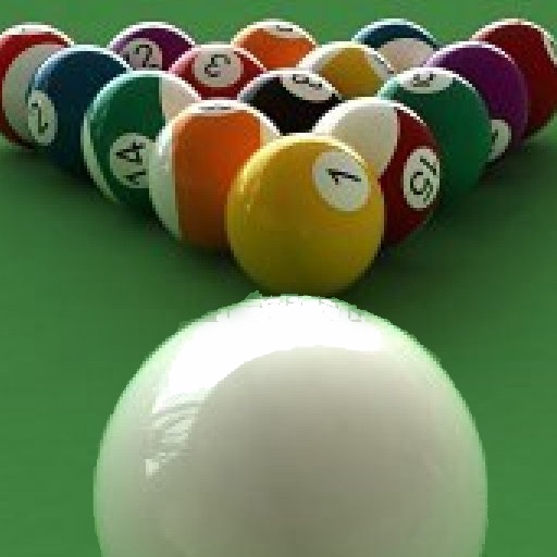 Billiard 3d Simulator