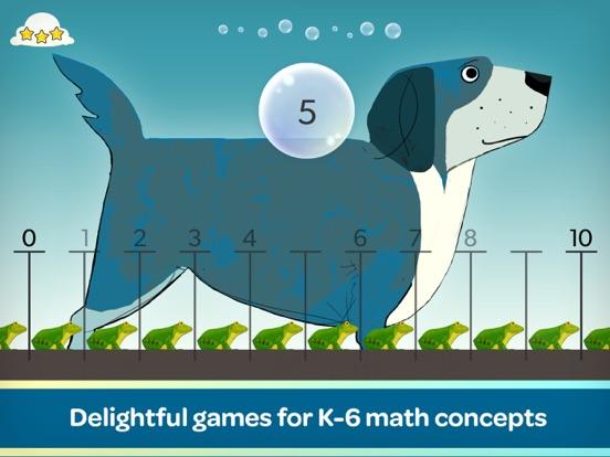 Motion Math for schools Screenshot 0