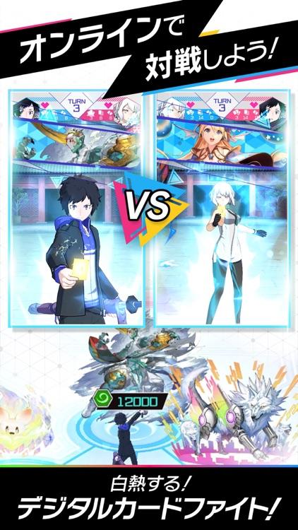 トリプルモンスターズ:TCG(トレーディングカード・ゲーム) screenshot-4