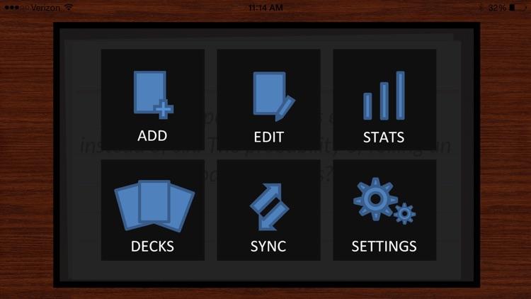Simply Flashcards screenshot-4