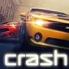 3D掌上赛车-冲撞飙车单机游戏