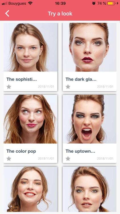 Cosmia Make-up