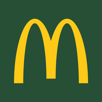 McDonald's Deutschland app