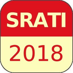 SRATI 2018